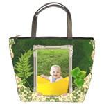 Love Nature Bucket Bag