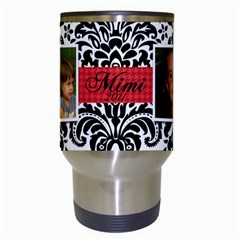 Mimis Mug By Joshua Irvine   Travel Mug (white)   M1n9idwux2pd   Www Artscow Com Center