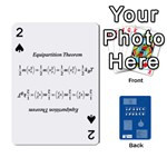Tattoo Parlor Cards - Playing Cards 54 Designs