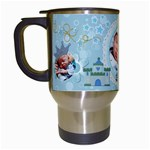 Little Prince Travel Mug - Travel Mug (White)