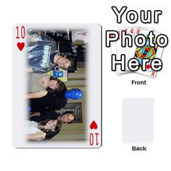 Grandpa Family Cards By Ashley   Playing Cards 54 Designs   Qfq2ghmecupy   Www Artscow Com Front - Heart10