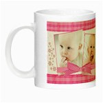 Little Princess - Night Luminous Mug #1