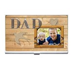 Dad Business Card Holder