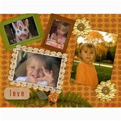Opa And Oma Calendar By Heidi Groth   Wall Calendar 11  X 8 5  (12 Months)   7z0gsvdbj1r5   Www Artscow Com Month