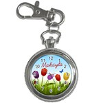 Makayla6 - Key Chain Watch