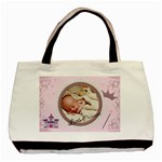 Little Princess Classic Tote Bag (1 Sided) - Basic Tote Bag