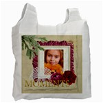 moments - Recycle Bag (One Side)