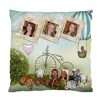 Cushion Case-Outdoor Family  - Standard Cushion Case (Two Sides)
