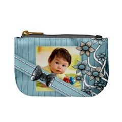 Hold Me Close Mini Coin Purse By Amarie   Mini Coin Purse   8in2yu8mim10   Www Artscow Com Front