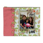 cosmetic bag - family - Cosmetic Bag (XL)