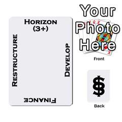 King 108idc By Paul Blake   Playing Cards 54 Designs   Yvgro4c5634p   Www Artscow Com Front - SpadeK