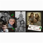 olsens card2 - 4  x 8  Photo Cards