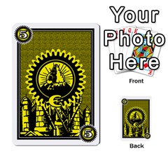 Power Grid Money Cards By Marco   Multi Purpose Cards (rectangle)   1o28qac1ygj8   Www Artscow Com Front 50