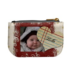 Bella By Amarie   Mini Coin Purse   Mymde2uuj10w   Www Artscow Com Back