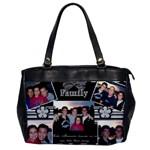 patrish - Oversize Office Handbag
