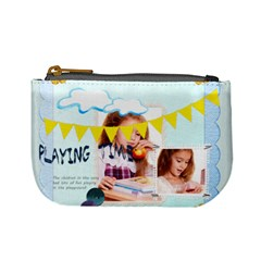 Kids By Joely   Mini Coin Purse   80ebsysyi4tg   Www Artscow Com Front