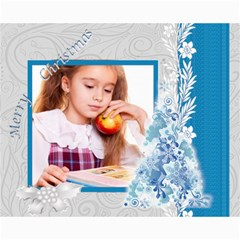 Christmas By Joely   Collage 8  X 10    Bnx0h7120n4p   Www Artscow Com 10 x8 Print - 1