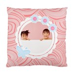 Retro Pastel Cushion Case - One Side - Standard Cushion Case (One Side)