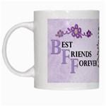 BFF Mug - White Mug