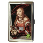 Cranach Beheading : Cigarette Case - Cigarette Money Case