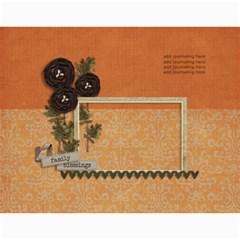 Wall Calendar 11 X 8 5 : Cherished Memories By Jennyl   Wall Calendar 11  X 8 5  (12 Months)   I1uu7io2dn5j   Www Artscow Com Month