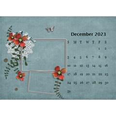 Desktop Calendar 8 5  X 6  Cherished Memories By Jennyl   Desktop Calendar 8 5  X 6    4u5anpipdn0p   Www Artscow Com Dec 2016