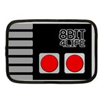 8bit4life - Netbook Case (Medium)
