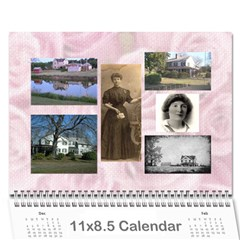 Calendar 2012 This Is It By Bertie   Wall Calendar 11  X 8 5  (12 Months)   U1gm1h57ef03   Www Artscow Com Cover