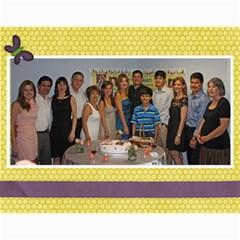 Calendario Dario By Edna   Wall Calendar 11  X 8 5  (12 Months)   N9e4ztl5sejc   Www Artscow Com Month