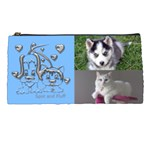 Puppy Love Pencil Case