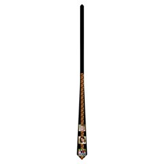 Gold Chain Tie (2 Sided) By Deborah   Necktie (two Side)   Msq99rwtrheq   Www Artscow Com Back
