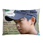David - Pillow Case