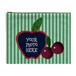 Cherry X-Large Cosmetic Bag - Cosmetic Bag (XL)