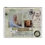 Butterflies - Cosmetic Bag (XL)