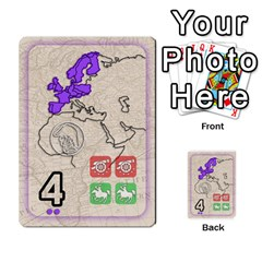 Tboy Risk Express By Eli   Multi Purpose Cards (rectangle)   Cfzxoiw9tjg6   Www Artscow Com Front 8