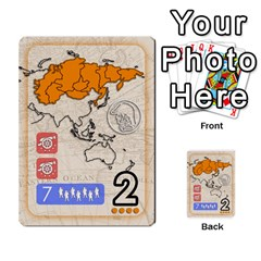 Tboy Risk Express By Eli   Multi Purpose Cards (rectangle)   Cfzxoiw9tjg6   Www Artscow Com Front 24