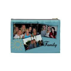 Vivian By Hoyhoy14 Msn Com   Cosmetic Bag (medium)   Ei0ssrc62jvs   Www Artscow Com Back