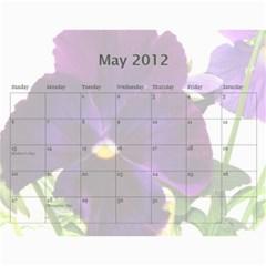 2012 Gee By Elle   Wall Calendar 11  X 8 5  (12 Months)   Pdz2rbyovda2   Www Artscow Com May 2012