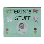 ERIN - Cosmetic Bag (XL)