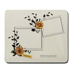 Mousepad: Moments7 - Large Mousepad