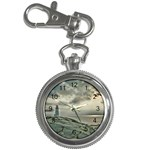 Peggy s Cove Lighthouse Key Chain Watch