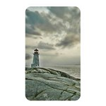 Peggy s Cove Lighthouse Memory Card Reader (Rectangular)