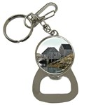 Peggy s Cove Dock Bottle Opener Key Chain