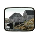 Peggy s Cove Dock Netbook Case (Small)