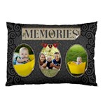 Memories Pillow Case