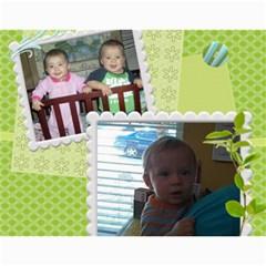 Mom By Alisha   Wall Calendar 11  X 8 5  (12 Months)   Isf4lmqa9vob   Www Artscow Com Month