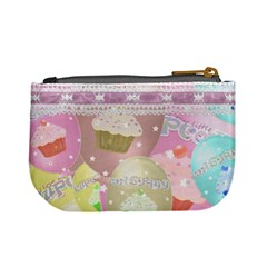 My Beautiful Girl Cupcake New Purse By Claire Mcallen   Mini Coin Purse   Ypbrjfzaihi6   Www Artscow Com Back