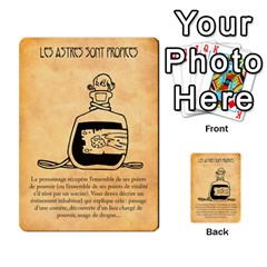 Bol Cards By Killerklown   Multi Purpose Cards (rectangle)   8fem91usq4cn   Www Artscow Com Front 51