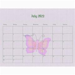 2015 My Imagination 12 Month Calendar By Claire Mcallen   Wall Calendar 11  X 8 5  (12 Months)   Lfndk2yw5qh7   Www Artscow Com Jul 2015