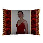My Rose 2 Pillow Case (2 sided) - Pillow Case (Two Sides)